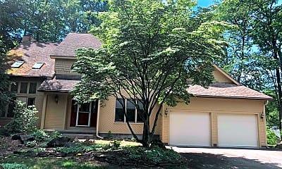 Building, 43 Oak Tree Ln, 0