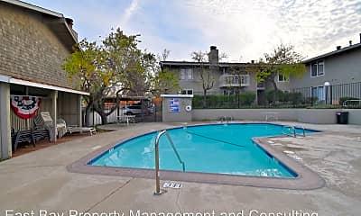 Pool, 2330 Pleasant Hill Rd, 1
