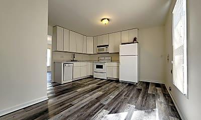 Living Room, 310 W Catawba Ave, 1