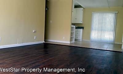 Living Room, 3200 W 99th St, 1