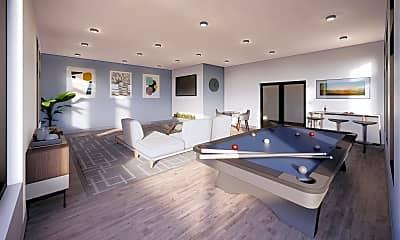 Living Room, 475 William St, 2