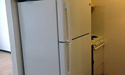 Kitchen, 504 E Green St, 1