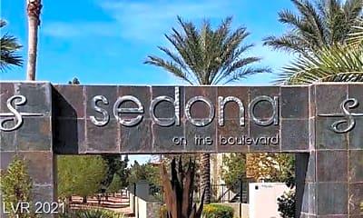 Community Signage, 9000 S Las Vegas Blvd 1290, 0