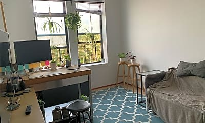 Bedroom, 23-26 29th Ave 3F, 0