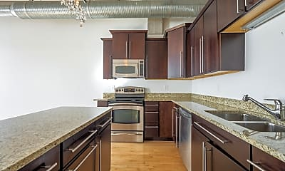 Kitchen, 239 E Chicago St 210, 1