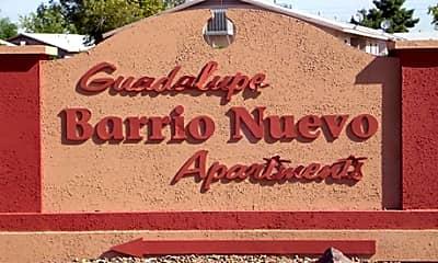 Guadalupe Barrio Nuevo, 0