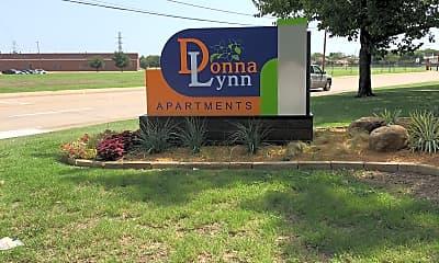 Donna Lynn, 1