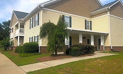 Pineridge Manor, 0
