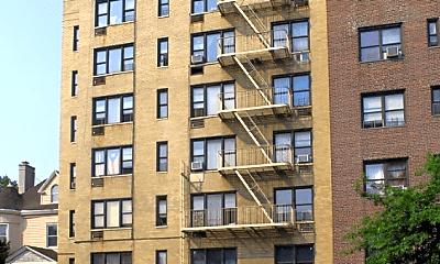 Building, 278 Bedford Park Blvd, 0