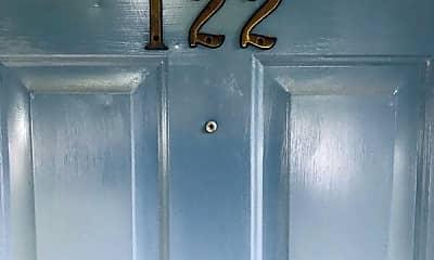 Bathroom, 1442 Riverview Road, Unit #122, 0