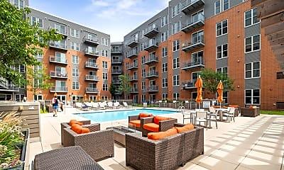 Pool, 770 Skokie Blvd 921, 2