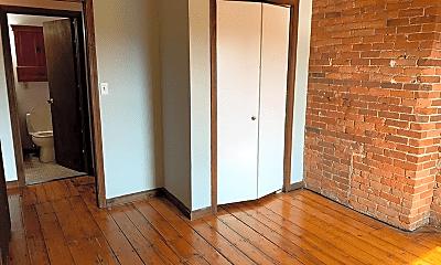 Bedroom, 660 Tremont St, 2
