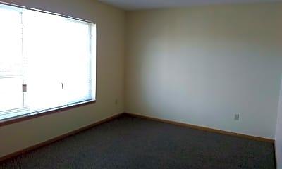 Bedroom, 610 N Spring St, 2