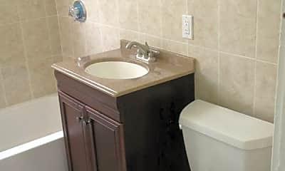 Bathroom, 50 Rindge Ave, 2