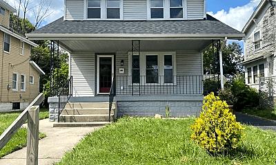 Building, 1151 Miller Ave, 0
