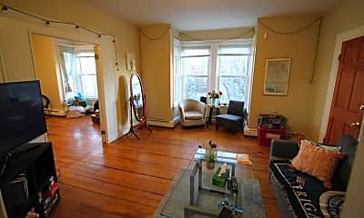 Living Room, 469 W Fountain St, 0