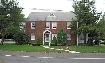 Building, 70 Lyman St, 2