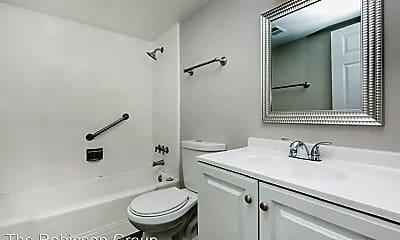 Bathroom, 3620 N Miller Rd, 1