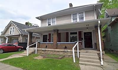 Building, 49 N Bradley Ave, 2