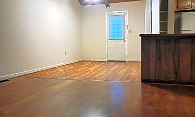 Living Room, 1137 Dale Dr, 1