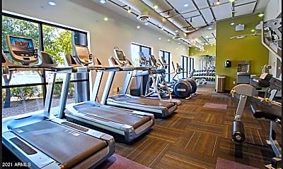 Fitness Weight Room, 535 W Thomas Rd 302, 1