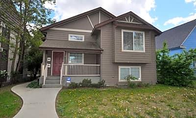 Building, 942 E Nora Ave, 0