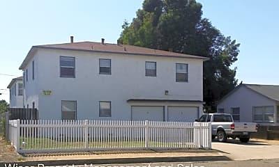 Building, 227 S K St, 0