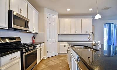Kitchen, 111 Skylar Ln, 1