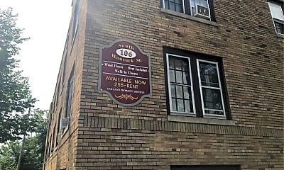 106 S Hancock Street, 1