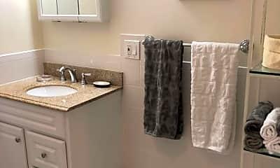 Bathroom, 56 Hobson St, 1