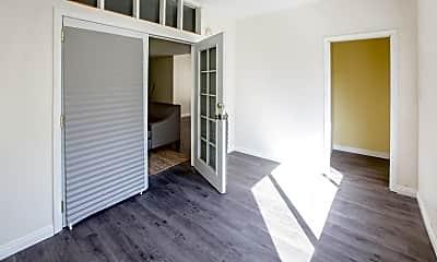 Bedroom, 1228 N La Cienega Blvd, 1