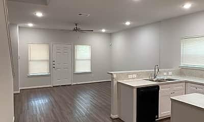 Kitchen, 9022 Everglade Dr, 1