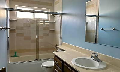 Bathroom, 1087 Alpine Ct, 2