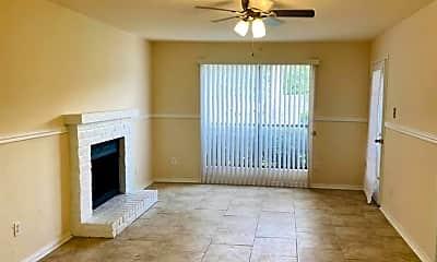 Living Room, 2120 Wilcrest Dr 131, 1
