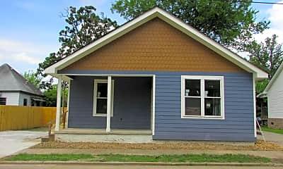Building, 721 Glenwood Dr, 0