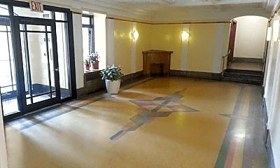 Living Room, 87-60 113th St, 2