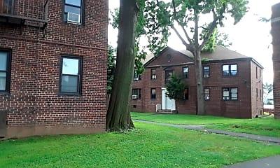 Salem Park Apartments, 2