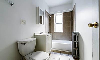 Bathroom, 4815 W Cortez Street, 2