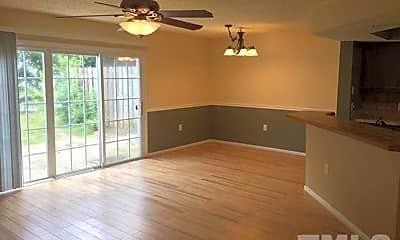 Dining Room, 7918 Falcon Rest Cir, 1