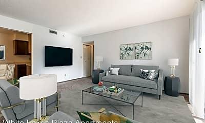 Living Room, 3730 SW Plaza Drive, 1