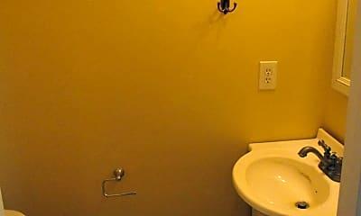 Bathroom, 3245 P St NW, 2