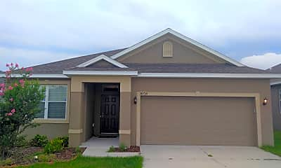 Building, 30735 Water Lily Dr, 1