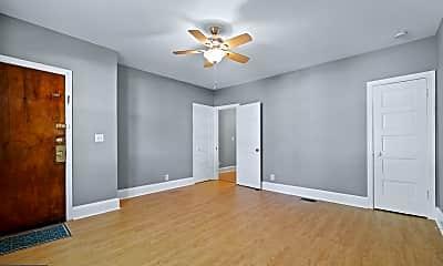 Living Room, 217 Adams St NE 2, 1
