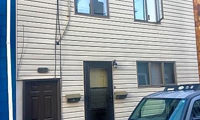 Building, 2707 Larkins Way, 0