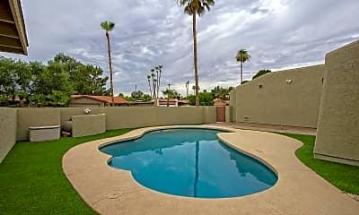Pool, 7125 N Via De Amigos, 2