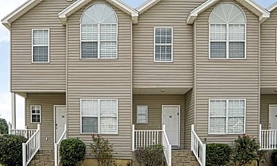 Building, Southwind Resort and Townhomes, 0