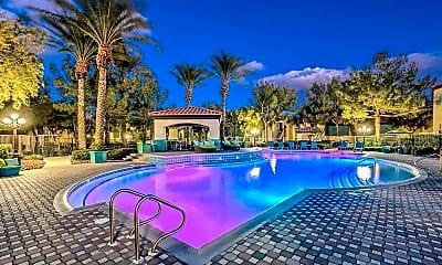 Pool, Mirasol, 1