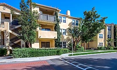 Building, Laurel Vista Apartment Homes, 1