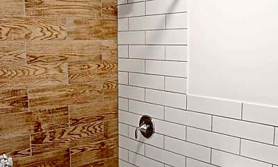 Bathroom, 1493 Sterling Pl 2, 2