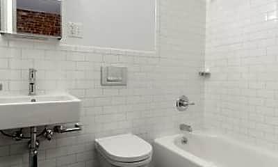 Bathroom, 424 E 65th St, 2